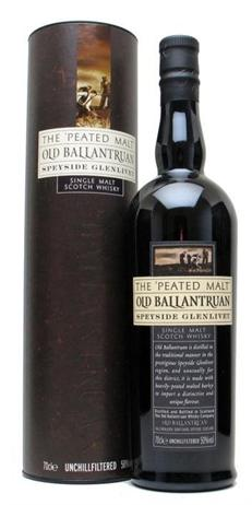 Old Ballantruan Scotch Single Malt